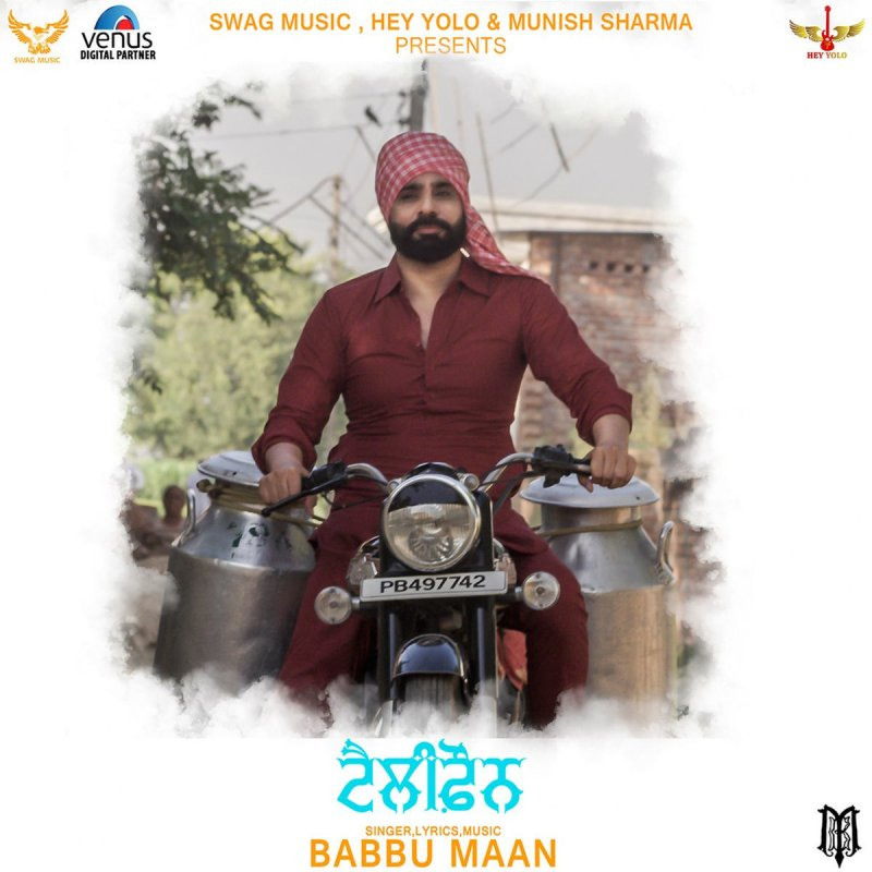Lock Up Song Download Mrjatt: Babbu Maan - Telefoon Lyrics