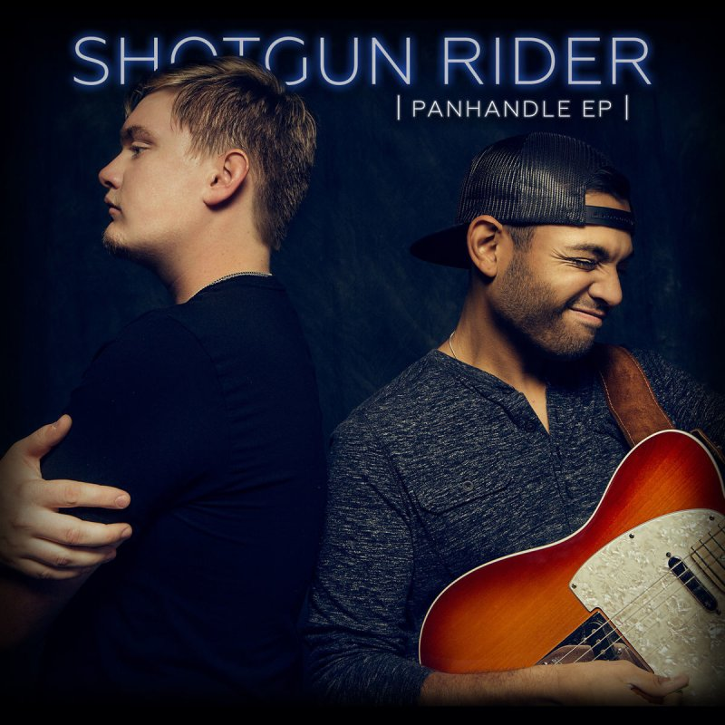 Iam A Rider Song: Shotgun Rider - It Won't Matter Anyway Lyrics