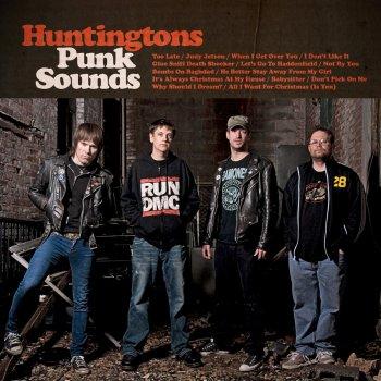 Testi Punk Sounds