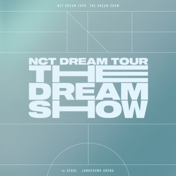 Testi THE DREAM SHOW - The 1st Live Album