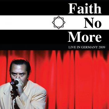 Testi Faith No More: Live in Germany 2009