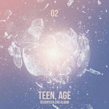 Trauma by SevenTeen - cover art