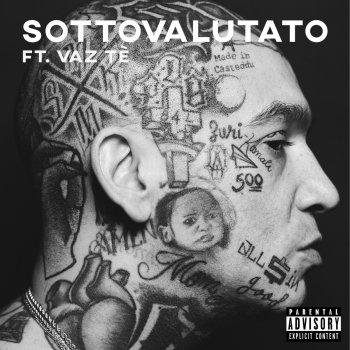 Testi Sottovalutato (feat. Vaz Tè) - Single