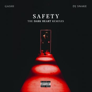 Testi Safety (The Dark Heart Remixes) - EP