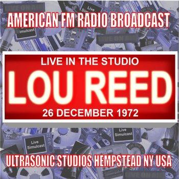 Testi Live in the Studio - Ultrasonic Studios 1972