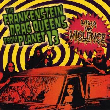 Testi Viva Las Violence
