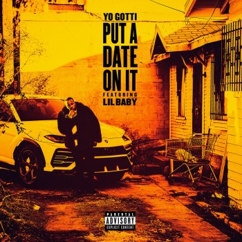 Testi Put a Date On It (feat. Lil Baby)