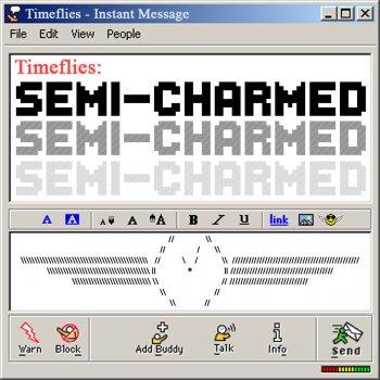 Testi Semi-Charmed