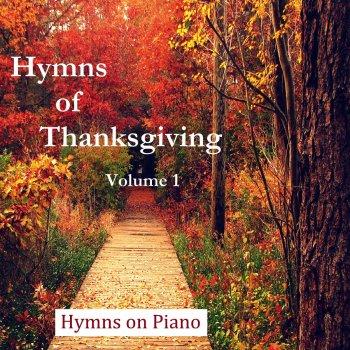 Testi Hymns of Thanksgiving - Volume 1