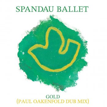 Testi Gold [Paul Oakenfold Dub Mix]