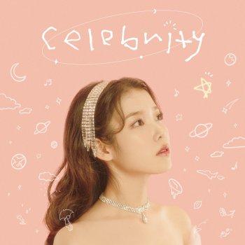 Celebrity lyrics – album cover