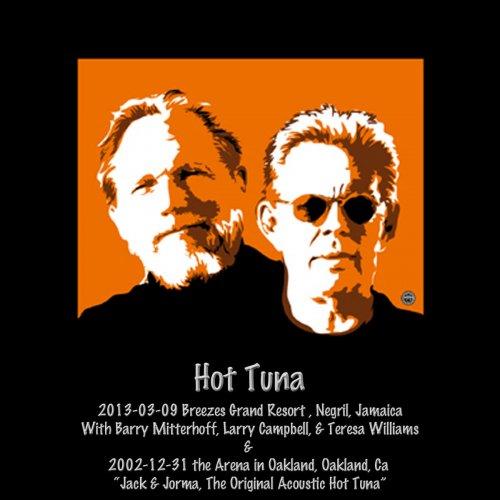 Hot Tuna - Candy Man - 2013-03-09 (Live) Lyrics
