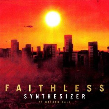 Testi Synthesizer (feat. Nathan Ball) - Single
