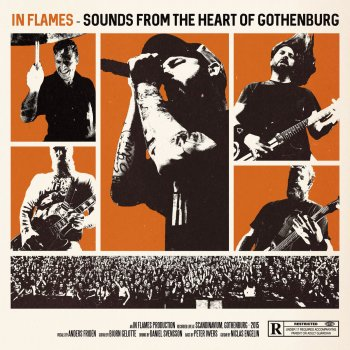 Testi Sounds from the Heart of Gothenburg
