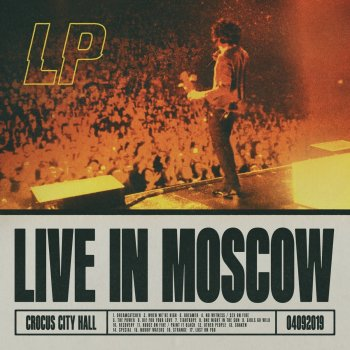 Testi Live in Moscow