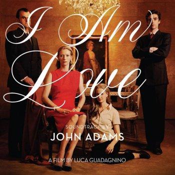 Testi I Am Love Soundtrack by John Adams