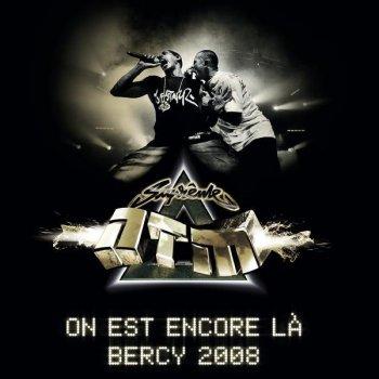 Testi Live Bercy 2008