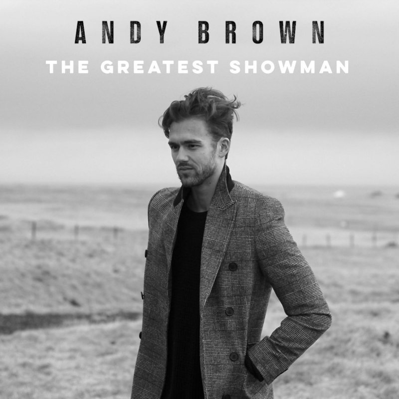 Andy Brown - A Million Dreams Lyrics | Musixmatch
