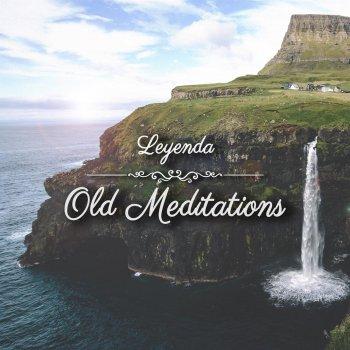 Testi Old Meditations - EP