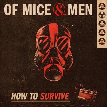 How To Survive lyrics – album cover