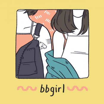 Bbgirl - cover art
