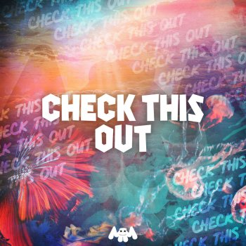 Check This Out                                                     by Marshmello – cover art