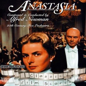 Testi Anastasia (Original Motion Picture Soundtrack)