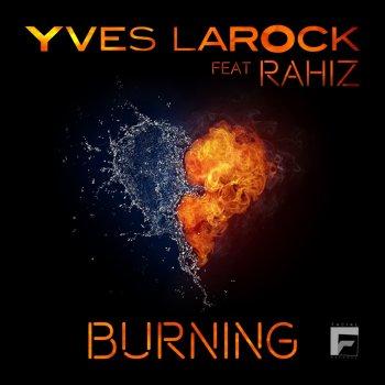 Testi Burning