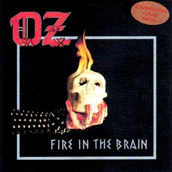 Testi Fire In The Brain