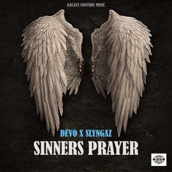 Testi Sinners Prayer - Single