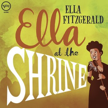 Testi Ella At The Shrine (Live)