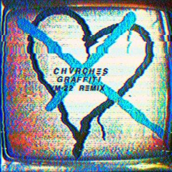 Testi Graffiti (M-22 Remix)