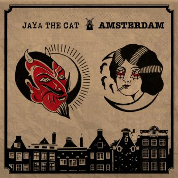 Amsterdam - cover art
