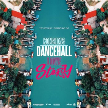 Testi Dancehall Love Story