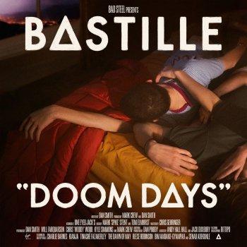 Doom Days lyrics – album cover