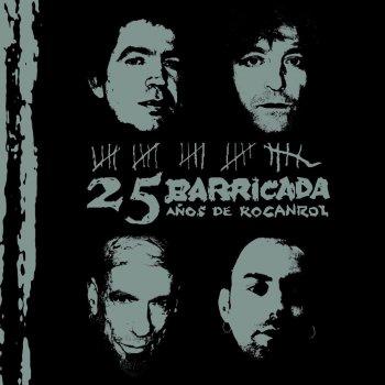 Besame - maqueta by Barricada - cover art