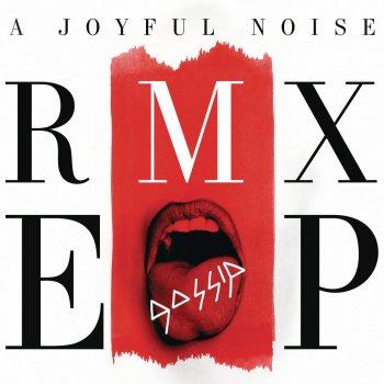 Testi A Joyful Noise RMX EP