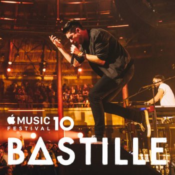 Testi Apple Music Festival: London 2016 (Live)