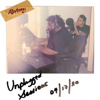 Testi Unplugged Sessions - EP