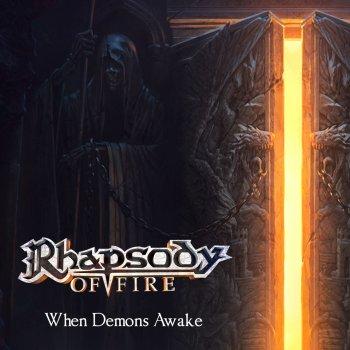 Testi When Demons Awake (Re-Recorded)