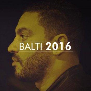 Baltigataga by Balti - cover art