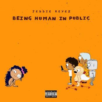 Testi Being Human In Public