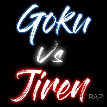 Testi Goku Vs Jiren Rap