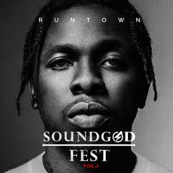 Testi Soundgod Fest, Vol. 1