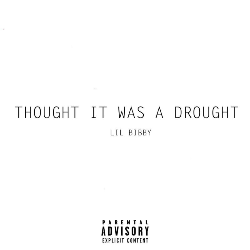 5305c6d5e18dd Lil Bibby - Thought It Was a Drought Lyrics