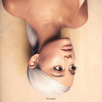 no tears left to cry by Ariana Grande - cover art