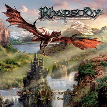 Testi Symphony of Enchanted Lands II (The Dark Secret)