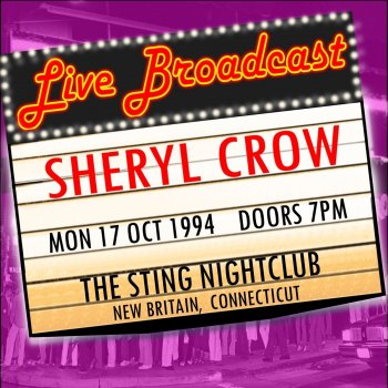 Testi Live Broadcast - 17th October 1994 the Sting Nightclub, New Britain Connecticut