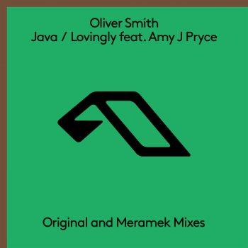 Testi Java / Lovingly feat. Amy J Pryce (Meramek Remix)