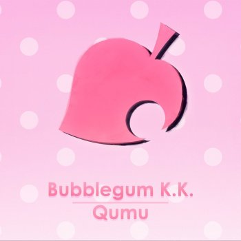 "Testi Bubblegum K.K. (From ""Animal Crossing: New Leaf"") - Single"